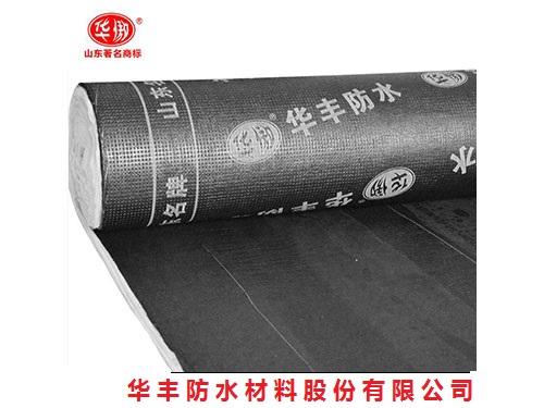 弹性体改性沥青防水卷材(1)